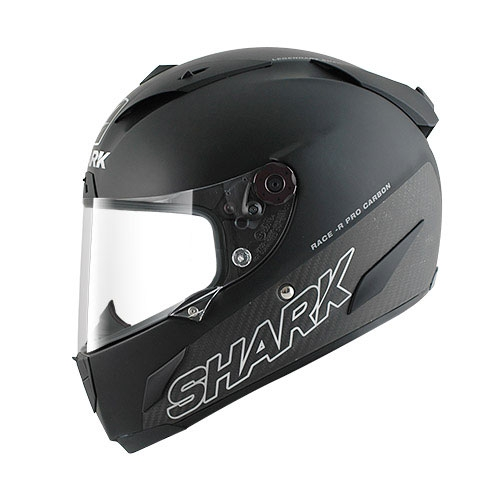 RACE-R BLANK MAT KMA 全罩式安全帽