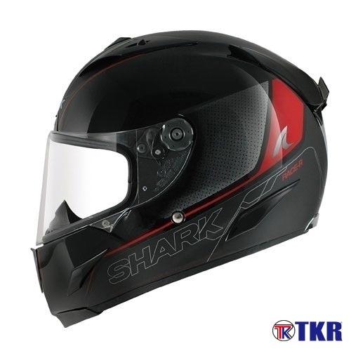RACE-R PRO STINGER KAR 全罩式安全帽