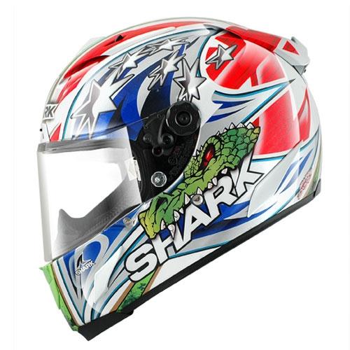 RACE-R PRO CORSER WRG  全罩式安全帽