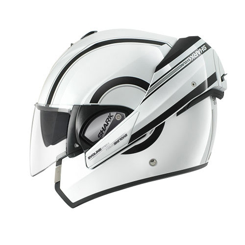 EVOLINE S3 MOOVIT WKS 可掀式安全帽