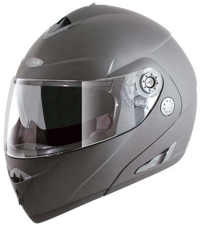 OPENLINE PRIME PRE-PIN SLA 可掀式安全帽