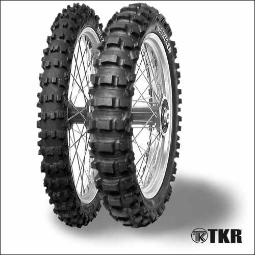 MC5 [110/90 R19] 輪胎