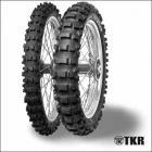 【METZELER 德國象牌】MC5 [110/90 R19] 輪胎