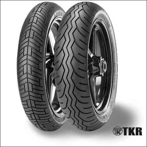 Lasertec (前輪) [90/90 R18] 輪胎