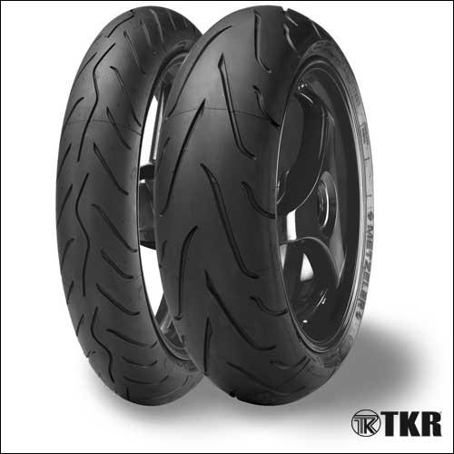 【METZELER】Sportec M3 [190/50 Z R17] 輪胎 - 「Webike-摩托百貨」