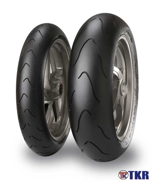 Racetec INT K3 [190/50Z R17] 輪胎
