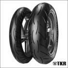【METZELER(德國象牌)】Sportec M5 Interact [180/55Z R17] 輪胎