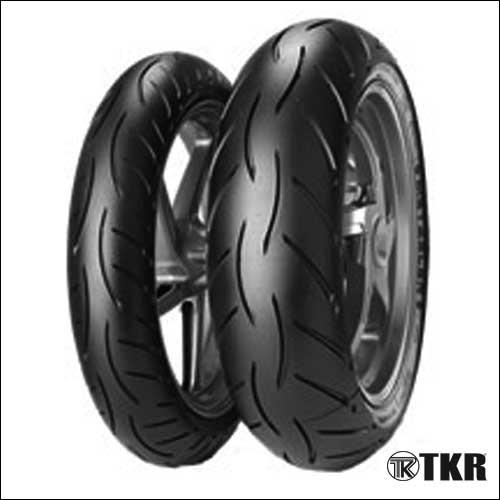 【METZELER】Sportec M5 Interact [190/50Z R17] 輪胎 - 「Webike-摩托百貨」