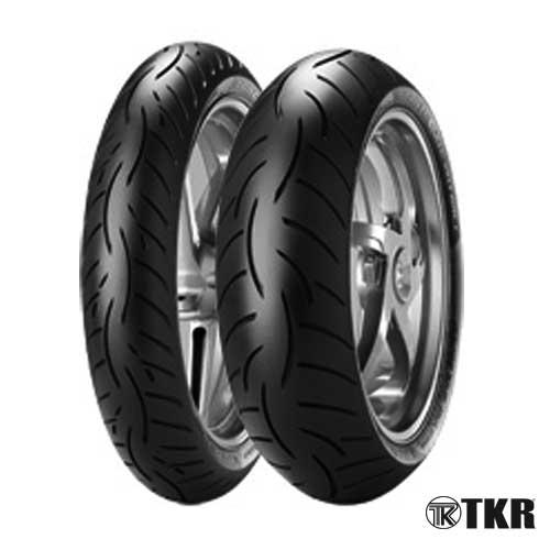 【METZELER】Roadtec Z8 Interact [160/60Z R17] 輪胎 - 「Webike-摩托百貨」