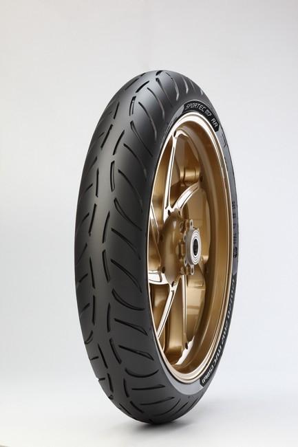 SPORTEC M7RR (前輪) [120/70 ZR 17]  M/C (58W) TL (輪胎)
