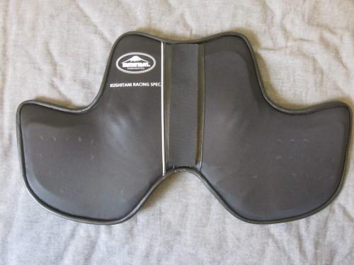 競賽型護胸板 KUSHITANI