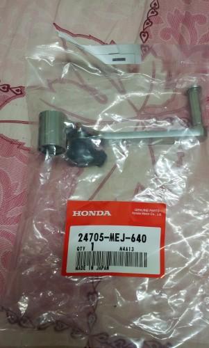 24705-MEJ-640 HONDA