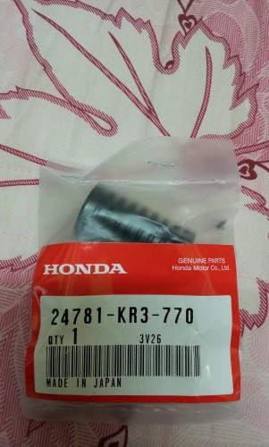 24781-KR3-770 HONDA