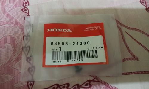93903-24380 HONDA