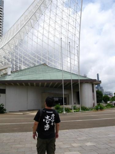 Kawasaki 一番T恤 KAWASAKI