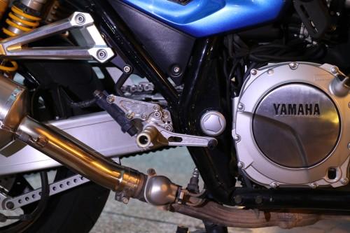 腳踏後移套件4點安裝位置 OVER