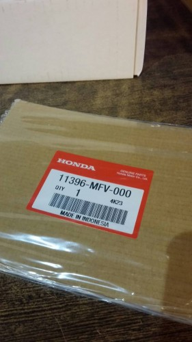 11396-MFV-000 HONDA