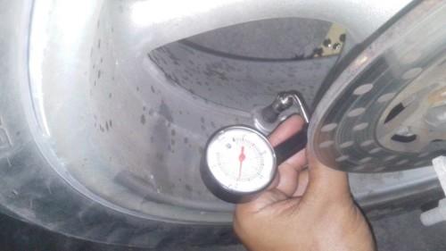 汽嘴延長接頭90度(單個裝) Webike Garage