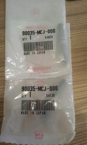 90035-MCJ-000 HONDA