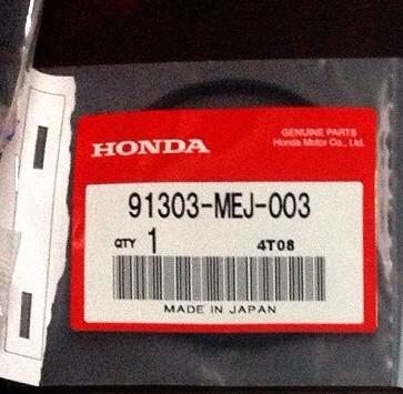 91303-MEJ-003 HONDA