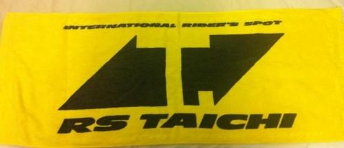 TMark運動毛巾 RS TAICHI