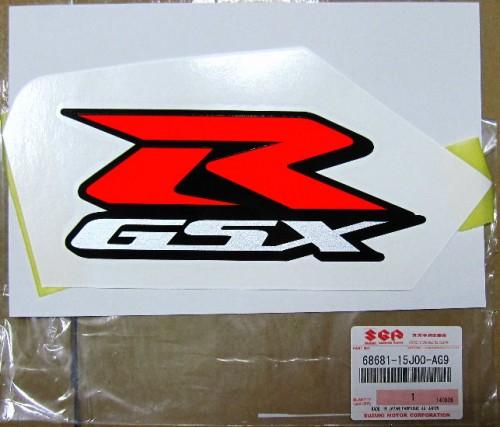 68681-15J00-AG9 SUZUKI