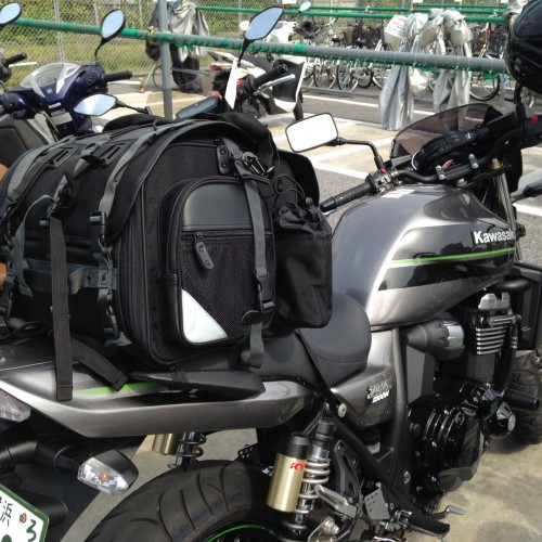 Field 坐墊包 TANAX motofizz