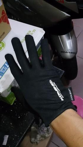 GK-136 Cool Max內層手套