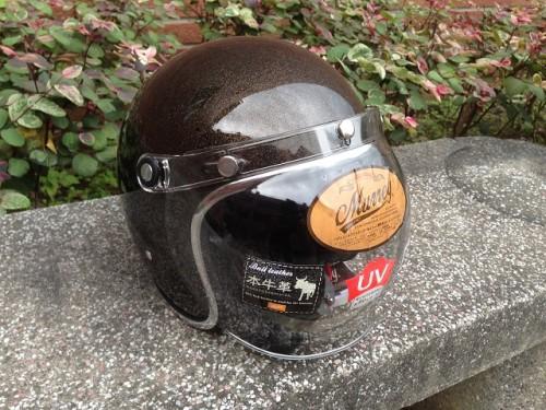 Murrey MR-71四分之三安全帽 LEAD