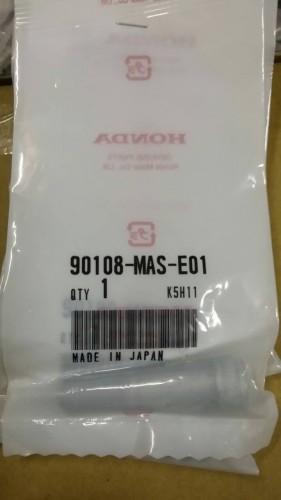 90108-MAS-E01 HONDA