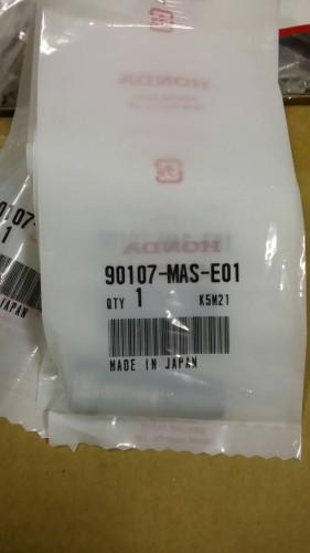 90107-MAS-E01 HONDA