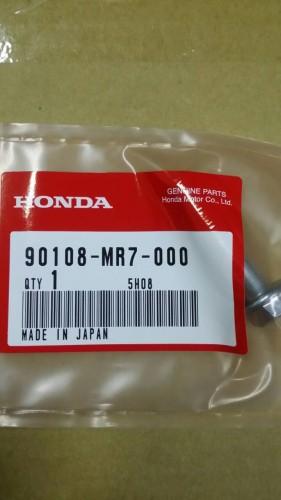 90108-MR7-000 HONDA