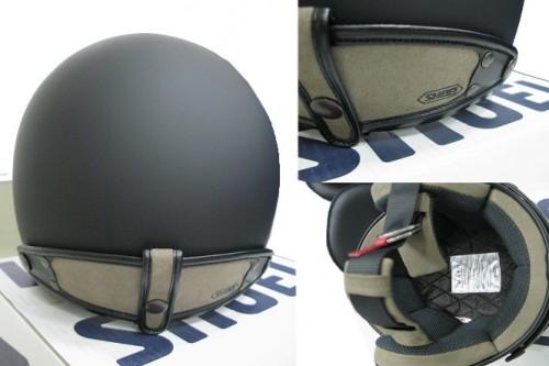 MASH-X 安全帽 SHOEI