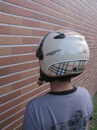 KSR-DD54 四分之三安全帽 ASTONE