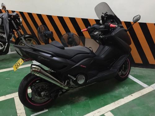 Pure sports 擴音型全段排氣管 SP忠男