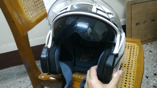 ZS-3000A 可掀式安全帽 (彩繪) ZEUS 瑞獅