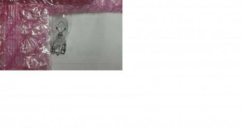 牌照燈 / 儀錶燈泡 氣泡紙包裝 STANLEY-Japan