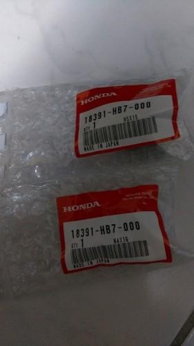 18391-HB7-000 HONDA