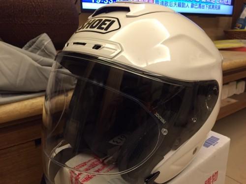 J-FORCE 4 安全帽 SHOEI