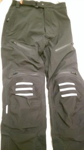 PK-911 WP Protection 3L騎士褲 KOMINE