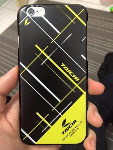 iPhone 手機殼(iPhone6専用) RS TAICHI
