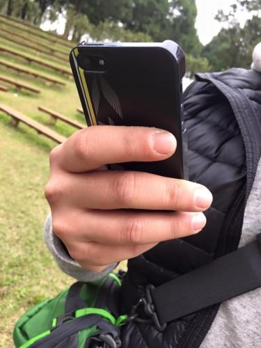 iPhone 手機殼(iPhone5・5S専用) RS TAICHI
