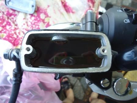 BRAKE FLUID DOT-4 煞車油 GRO
