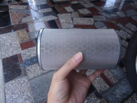 可更換型空氣濾芯 K&N
