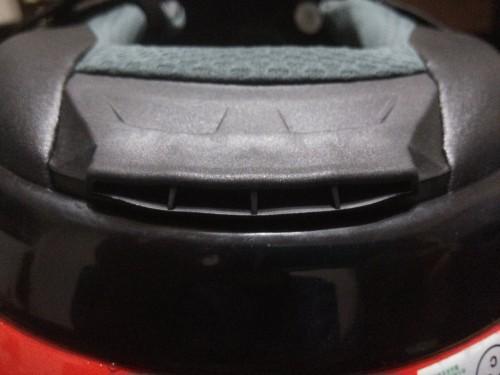 RR5 系統頸部襯墊 Arai
