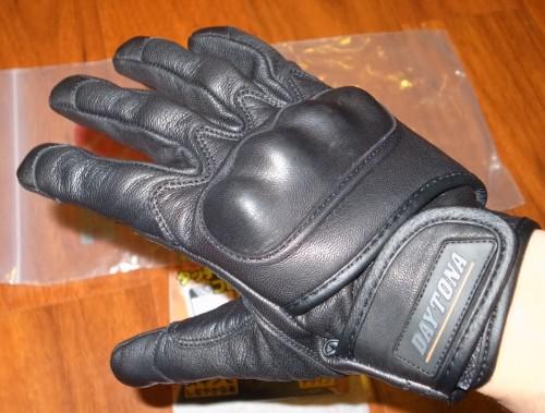 HBG010 山羊皮手套防護型 HenlyBegins