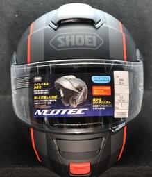 Honda NEOTEC 安全帽 HONDA RIDING GEAR