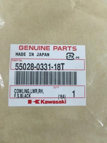55028-0331-18T KAWASAKI