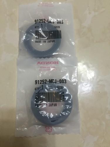 91252-MCJ-003 HONDA