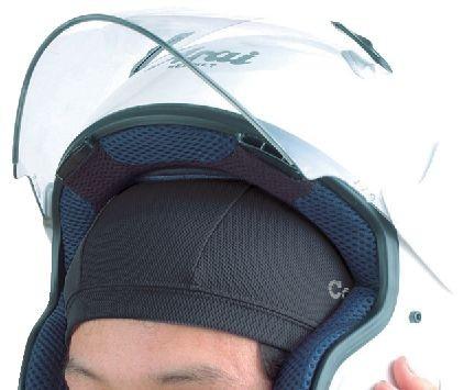 AK-002  Cool max涼感內襯頭套 KOMINE